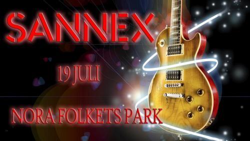 FP Sannex 2018
