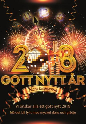 New Year Eve NB3