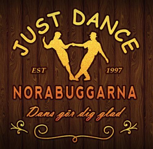 Norabuggana Dans gör dig glad 2